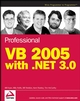 Professional VB 2005 with .NET 3.0 (0470124709) cover image