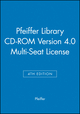 Pfeiffer Library CD-ROM Version 4.0 Multi-Seat License (0470257709) cover image