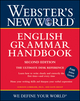 Webster's New World English Grammar Handbook, 2nd Edition (0470410809) cover image