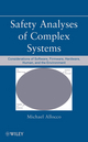Safety Analyses of Complex Systems: Considerations of Software, Firmware, Hardware, Human, and the Environment (0470587709) cover image