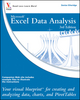 Excel Data Analysis: Your visual blueprint for creating and analyzing data, charts and PivotTables, 3rd Edition (0470591609) cover image