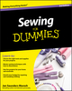 Sewing For Dummies, 3rd Edition (0470623209) cover image