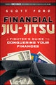 Financial Jiu-Jitsu: A Fighter's Guide to Conquering Your Finances (0470648309) cover image
