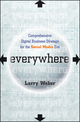 Everywhere: Comprehensive Digital Business Strategy for the Social Media Era (0470651709) cover image