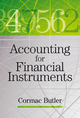Accounting for Financial Instruments (0470699809) cover image