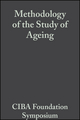 Methodology of the Study of Ageing, Volume 3: Colloquia on Ageing (0470716509) cover image