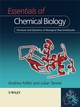 Essentials of Chemical Biology: Structure and Dynamics of Biological Macromolecules (0470845309) cover image