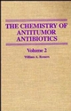 The Chemistry of Antitumor Antibiotics, Volume 2 (0471081809) cover image