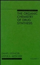 The Organic Chemistry of Drug Synthesis, Volume 3 (0471092509) cover image