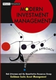 Modern Investment Management: An Equilibrium Approach (0471124109) cover image