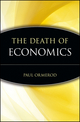 The Death of Economics (0471180009) cover image
