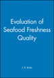 Evaluation of Seafood Freshness Quality (0471185809) cover image