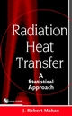 Radiation Heat Transfer: A Statistical Approach (0471212709) cover image