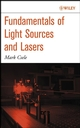 Fundamentals of Light Sources and Lasers (0471476609) cover image