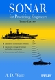 Sonar for Practising Engineers, 3rd Edition (0471497509) cover image