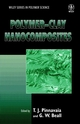 Polymer-Clay Nanocomposites (0471637009) cover image