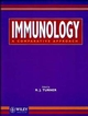 Immunology: A Comparative Approach (0471944009) cover image