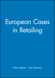 European Cases in Retailing (0631207309) cover image