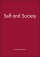 Self and Society (0631215409) cover image