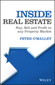 Inside Real Estate: Buy, Sell and Profit in any Property Market (0730345009) cover image