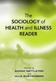 The Sociology of Health and Illness Reader (0745622909) cover image