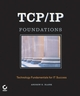 TCP/IP Foundations (0782143709) cover image