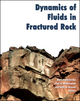 Dynamics of Fluids in Fractured Rock (0875909809) cover image