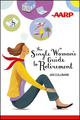 The Single Woman's Guide to Retirement (1118229509) cover image
