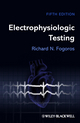 Electrophysiologic Testing, 5th Edition (1118399609) cover image