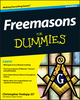 Freemasons For Dummies, 2nd Edition (1118412109) cover image