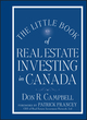 The Little Book of Real Estate Investing in Canada (1118464109) cover image