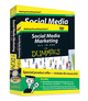 Social Media Marketing All-in-One For Dummies, Book + DVD Bundle, 2nd Edition (1118505409) cover image