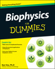 Biophysics For Dummies (1118513509) cover image