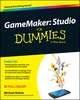 GameMaker: Studio For Dummies (1118852109) cover image