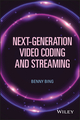 Next-Generation Video Coding and Streaming (1118891309) cover image