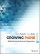 Growing Pains: Building Sustainably Successful Organizations, 5th Edition (1118916409) cover image