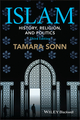 Islam: History, Religion, and Politics, 3rd Edition (1118972309) cover image