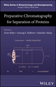 Preparative Chromatography for Separation of Proteins (1119031109) cover image