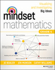 Mindset Mathematics: Visualizing and Investigating Big Ideas, Grade 4 (1119358809) cover image
