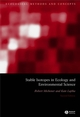 Stable Isotopes in Ecology and Environmental Science, 2nd Edition (1405126809) cover image