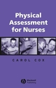 Physical Assessment for Nurses (1405173009) cover image