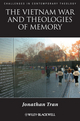 The Vietnam War and Theologies of Memory: Time and Eternity in the Far Country (1405183209) cover image