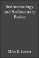 Sedimentology and Sedimentary Basins: From Turbulence to Tectonics (1444311409) cover image