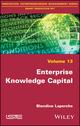 Enterprise Knowledge Capital (1786302209) cover image