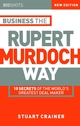 Big Shots, 2nd Edition, Business the Rupert Murdoch Way: 10 Secrets of the World's Greatest Deal Maker (1841121509) cover image