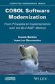 COBOL Software Modernization: From Principles to Implementation with the BLU AGE Method (1848217609) cover image