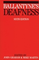 Ballantyne's Deafness, 6th Edition (1861561709) cover image