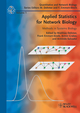 Applied Statistics for Network Biology: Methods in Systems Biology (3527327509) cover image