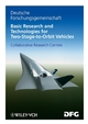 Basic Research and Technologies for Two-Stage-to-Orbit Vehicles: Final Report of the Collaborative Research Centres 253, 255 and 259 (3527605509) cover image