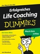 Erfolgreiches Life Coaching für Dummies (3527642609) cover image